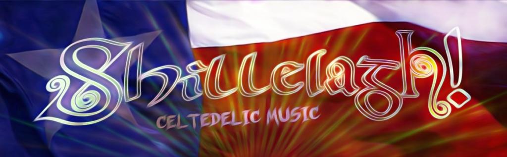 Texas Celtedelic Band Shillelagh!